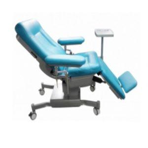 BDC-50E  Blood Electric Donation chair