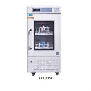 4℃ Blood Bank Refrigerator  BBR-B Series