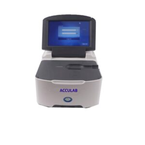 BGA-500 – Portable Blood Gas Analyzer