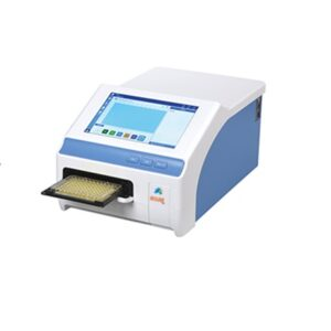 MIR-700   UV/Visible Micro Plate Reader  Spectrophotometer