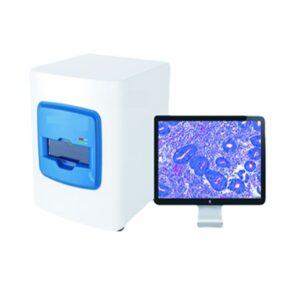 DSS-5000H   Digital Pathological Slide Scanner