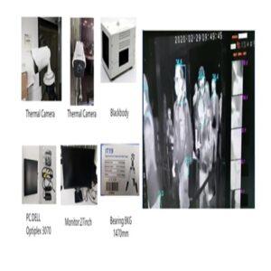 TIC-6000  Thermal Imaging Camera